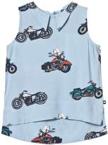 Molo Bike Chick Rosann Shirt