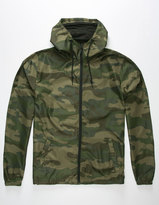 INDEPENDENT TRADING COMPANY Lightweight Mens Windbreaker