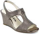 Anne Klein Edan Wedge Sandals