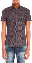 Antony Morato Printed Short Sleeve Shirt
