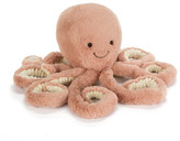 Jellycat Odell Octopus Soft Toy