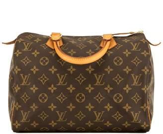 Louis Vuitton Monogram Speedy 30 (4109002)