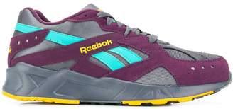 Reebok Aztrek lace-up sneakers