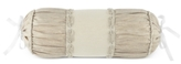 "Waterford Lysander 6"" x 15"" Neckroll Decorative Pillow"