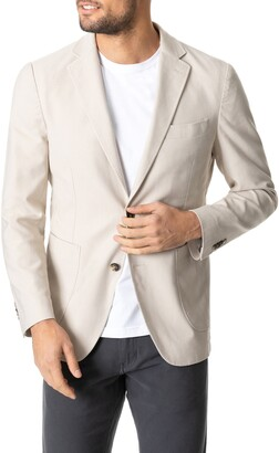 Rodd & Gunn Motion Sport Coat