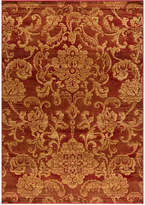 "Kenneth Mink Closeout! Area Rug, Northport Lon-101 Red 7'10"" x 10'10"