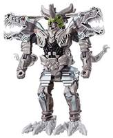Transformers Grimlock The Last Knight - Armor Turbo Changer Action Figure