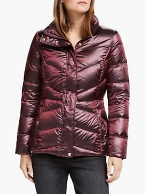 Ralph Lauren Ralph Packable Quilted Jacket, Windsor Red
