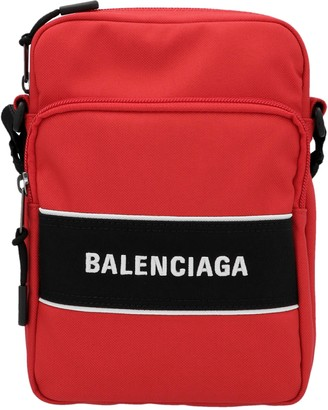 Balenciaga Sport Small Messenger Bag