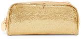 Deux Lux Glitter Faux Leather Brush Case