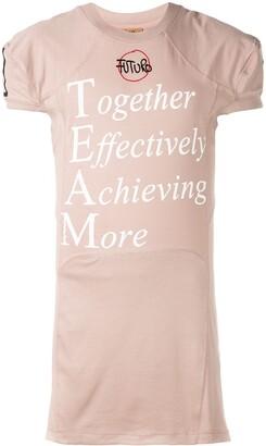 Andreas Kronthaler For Vivienne Westwood 45 T-shirt
