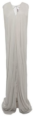 Rick Owens Lilies Long dress