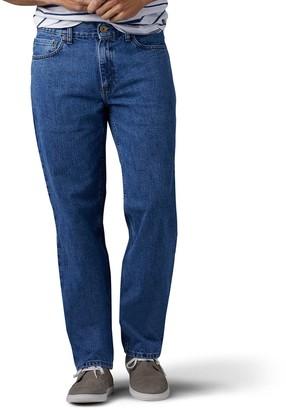 Urban Pipeline Men's Relaxed-Fit Straight-Leg Jeans