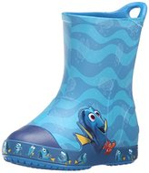 Crocs Bump It FindingDory Rain Boot (Toddler/Little Kid)