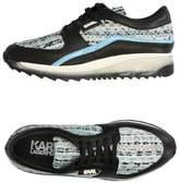 Karl Lagerfeld Low-tops & sneakers