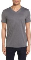 BOSS Men's V-Neck T-Shirt