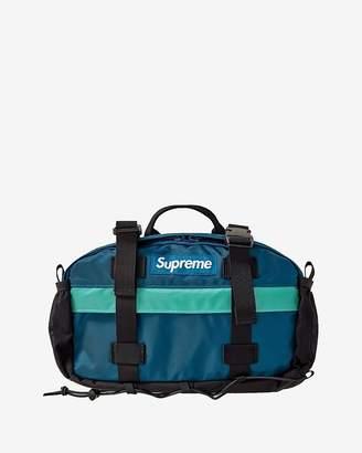 Express Supreme Blue Waist Bag