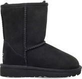 UGG Classic short sheepskin boots 6-9 years