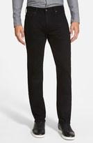 AG Jeans 'Matchbox' Slim Fit Jeans (Blackbird)