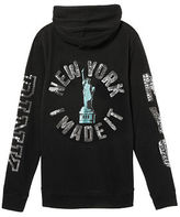 Victoria's Secret Victorias Secret Perfect Full-Zip Hoodie