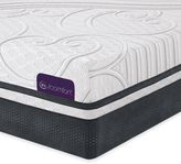 Serta iComfort® Savant® III Plush Low Profile Mattress Set