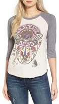 Junk Food Clothing Women's Grateful Dead Tee