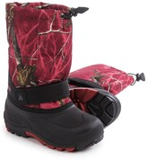 Kamik Rocket2 Winter Boots - Waterproof (For Youth Boys and Girls)