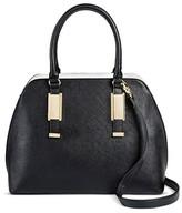 Mossimo Women's Dome Satchel Handbag