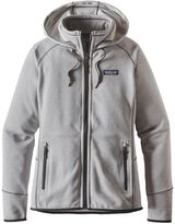 Patagonia Women's Tech Fleece Hoody