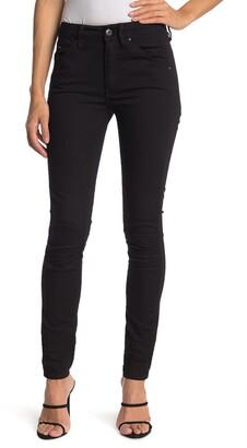 G Star 5622 High Rise Skinny Jeans