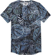 Someday Soon Jungle cotton T-shirt 4-14 years