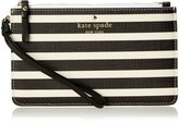 Kate Spade Fairmount Square Slim Bee Wallet