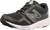 New Balance Men's M490 Ankle-High Fabric Running Shoe - 10W