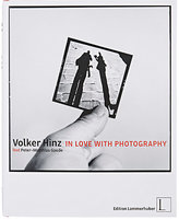 National Book Network VOLKER HINZ IN LOVE WITH PHOTOGRAPHY (ENGLISH & GERMAN EDITION)
