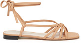 Loeffler Randall Lorelai Wrap Sandals