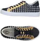 D.A.T.E Low-tops & sneakers - Item 11321922