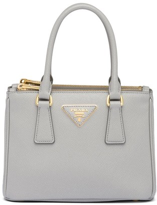 Prada Galleria saffiano leather mini bag