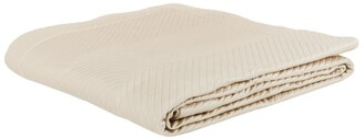 Frette Herringbone Bedspread (260cm x 270cm)