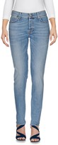 7 For All Mankind Denim pants - Item 42586737