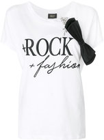 Liu Jo Rock Fashion T-shirt