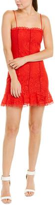 Lovers + Friends Elizabeth Mini Dress