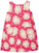 Milly Minis Shift Dress (Little Girls)