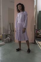 Octavia Sand Skirt