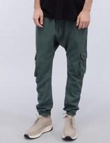 N.D.G. STUDIO Essentiel Cargo Pants