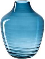 Leonardo Mota Vase - Blue - 30cm