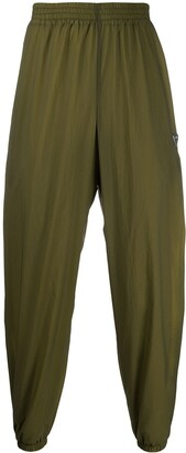 GmbH Seher track trousers