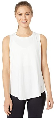 Soybu Muscle Tank (Ivory) Women's Clothing