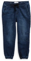 DL1961 Boy's Dl 1961 Jackson Denim Jogger Pants