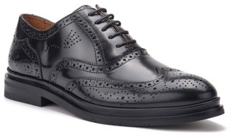 Vintage Foundry Hayward Wingtip Oxford