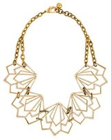 Lulu Frost Portico Statement Necklace